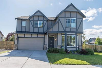 Redmond Single Family Home For Sale: 2935 SW 49th Street