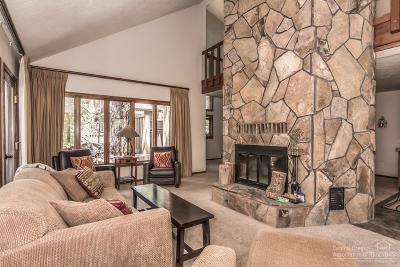 Sunriver Single Family Home For Sale: 17800 Pine Ridge Lane
