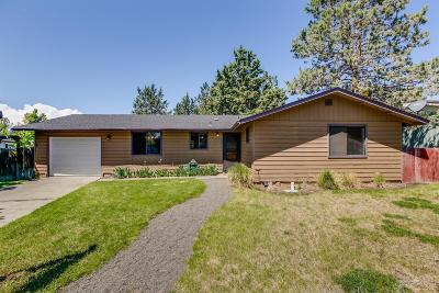 Bend Single Family Home For Sale: 2803 NE Lapointe Court