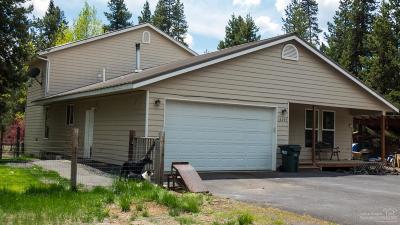 La Pine Single Family Home For Sale: 16093 Snowberry Lane