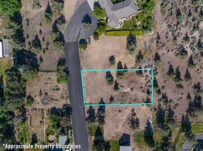 Madras Residential Lots & Land For Sale: 3 NE Shady Lane