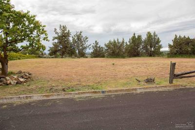 Madras Residential Lots & Land For Sale: 4 NE Shady Lane