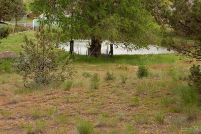Madras Residential Lots & Land For Sale: 200 NE Shady Lane