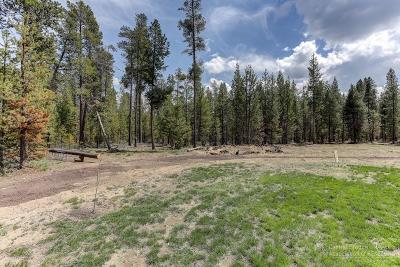 La Pine Single Family Home For Sale: 52160 Dustan Road