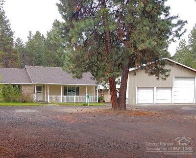 La Pine Single Family Home For Sale: 15971 Falcon
