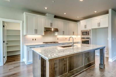 Bend Single Family Home For Sale: 3136 NW Hidden Ridge Drive
