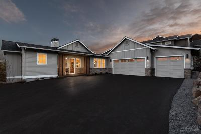 Bend Single Family Home For Sale: 3407 NW Fairway Heights Drive
