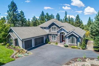 Bend Single Family Home For Sale: 898 NW Yosemite Drive