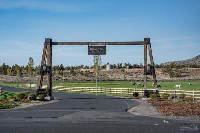Powell Butte Residential Lots & Land For Sale: SW Wildhorse Court