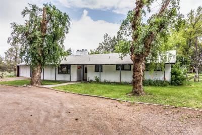 Redmond Single Family Home For Sale: 1368 SW Helmholtz Way
