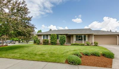 Bend Single Family Home For Sale: 61866 Avonlea Circle