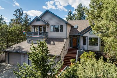 Bend Single Family Home For Sale: 2617 NW Gill Court