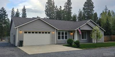 Single Family Home Sold: 52767 Golden Astor Road
