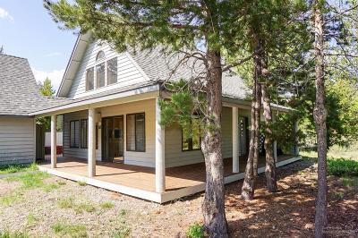 Sunriver Single Family Home For Sale: 18118 Modoc Lane