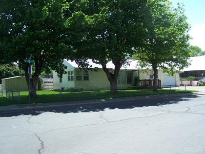 Single Family Home For Sale: 580 NE Elm Street