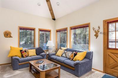 Sunriver Single Family Home For Sale: 57078 Fox Lane