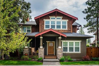 Bend Single Family Home For Sale: 2228 NW High Lakes Loop