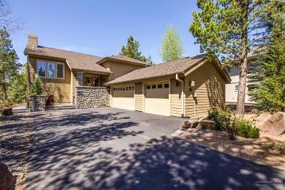 Sunriver Single Family Home For Sale: 57620 Red Cedar Lane
