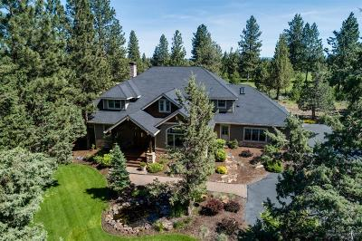Aspen Lakes Golf Est, Rim At Aspen Lakes Single Family Home For Sale: 16945 Green Drake Court