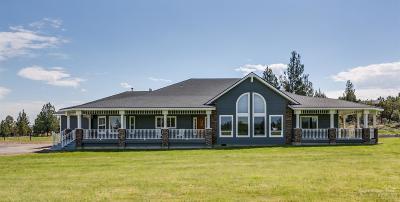 Redmond Single Family Home For Sale: 6300 NW Jackpine Avenue