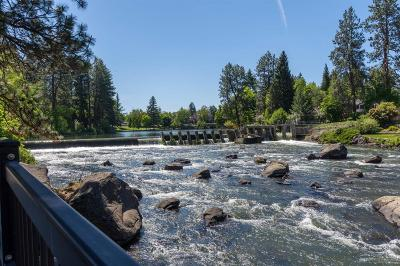 Bend Condo/Townhouse For Sale: 1565 NW Wall Street #325/6