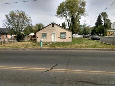 Single Family Home For Sale: 293 NE 7th Street