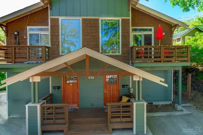Bend Multi Family Home For Sale: 496 NW Lava Road