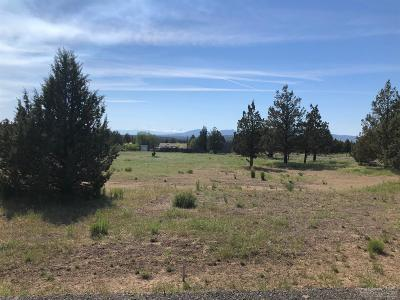 Prineville Residential Lots & Land For Sale: 3938 SE Teton Road