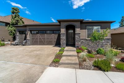 Bend Single Family Home For Sale: 2472 NW Majestic Ridge Drive