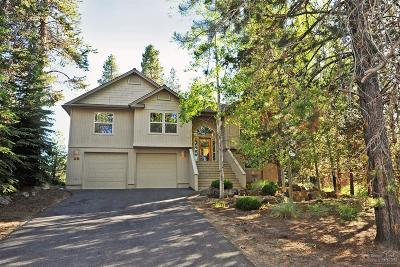 Sunriver Single Family Home For Sale: 57667 Poplar Loop