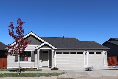 Prineville Single Family Home For Sale: 1051 NE Sunrise Street