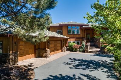 Broken Top, Broken Top Bridge Ck Single Family Home For Sale: 61613 Tam McArthur Loop