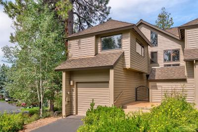 Sunriver Condo/Townhouse For Sale: 17672 Bittern Lane #8