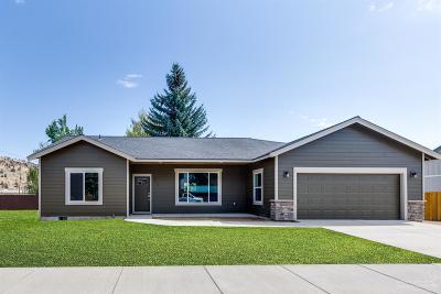 Prineville Single Family Home For Sale: 172 NE Buena Villa Drive