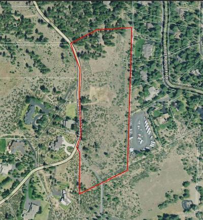 Bend Residential Lots & Land For Sale: 61120 Bachelor View Road