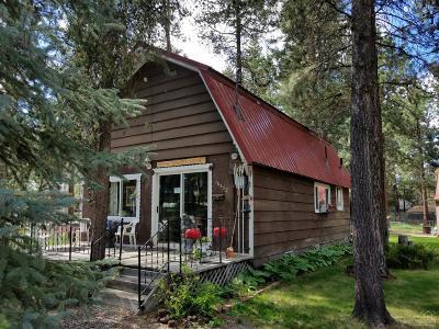 Crook County, Deschutes County, Jefferson County, Klamath County, Lake County Single Family Home For Sale: 16332 Whitetail Lane