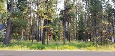 Bend Residential Lots & Land For Sale: 55710 Wagon Master Way