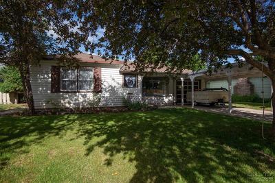 Prineville Single Family Home For Sale: 309 SW Deer Street