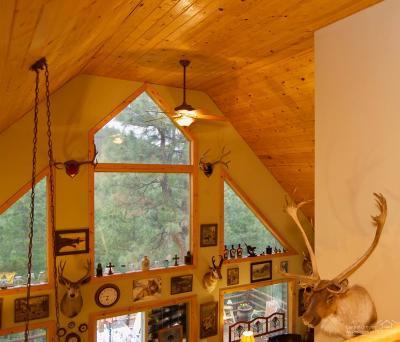 Prineville Single Family Home For Sale: 80 NE Lofton Creek Road