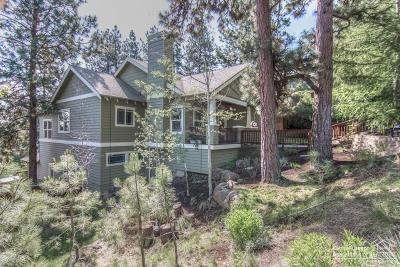 Bend Single Family Home For Sale: 1672 NW Albany Avenue