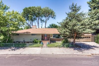 Prineville Single Family Home For Sale: 115 NE Knowledge Street