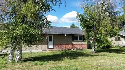 Prineville Single Family Home For Sale: 757 SE 4th Street