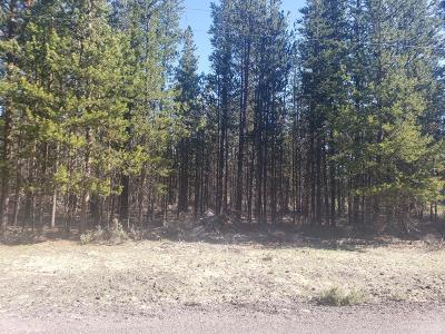 Crook County, Deschutes County, Jefferson County, Klamath County, Lake County Residential Lots & Land For Sale: 19 Split Rail Road