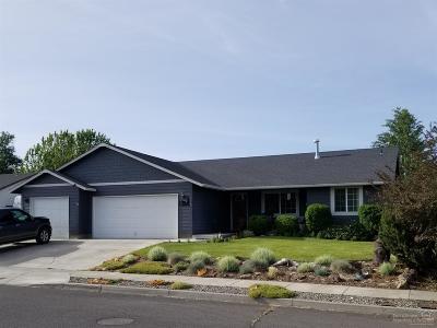 Prineville Single Family Home For Sale: 492 NE Black Bear Street