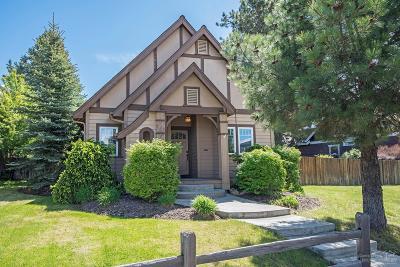 Single Family Home For Sale: 1248 NW Mt Washington Drive
