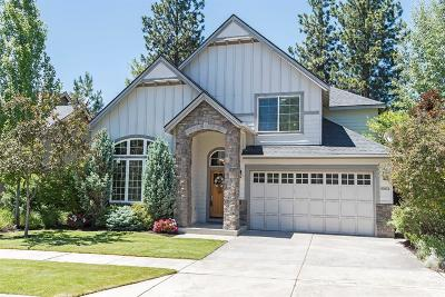 Bend Single Family Home For Sale: 61031 Snowberry Place
