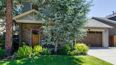 Bend Single Family Home For Sale: 61188 Lodgepole Drive