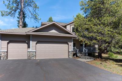 Sunriver Single Family Home For Sale: 17852 Pro Staff Lane