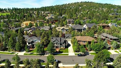 Awbrey Butte, Awbrey Court, Awbrey Glen, Awbrey Heights, Awbrey Meadows, Awbrey Park, Awbrey Road Heights, Awbrey Village, Awbrey Woods, North Rim On Awbrey Butte Single Family Home For Sale: 715 NW Yosemite Drive