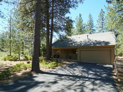 Sunriver Single Family Home For Sale: 57135 Mink Lane